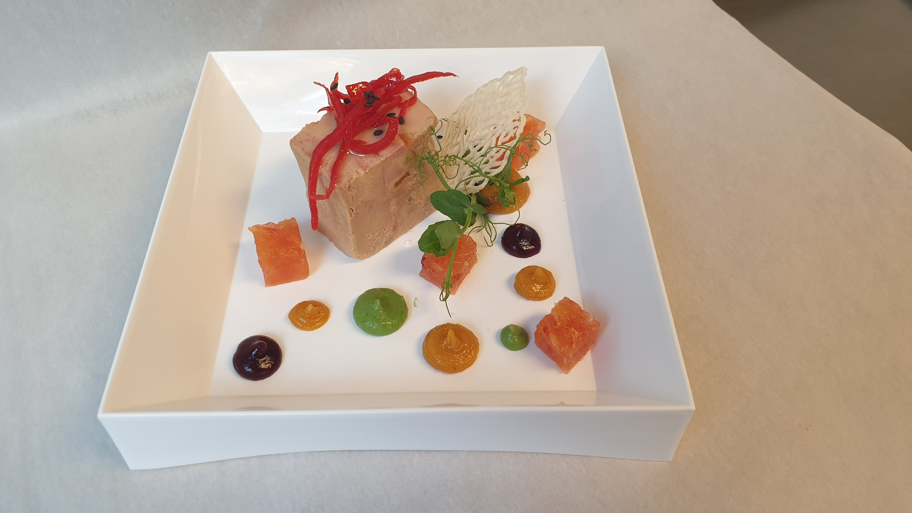 """Notre foie gras """"Maison"""" du moment"""